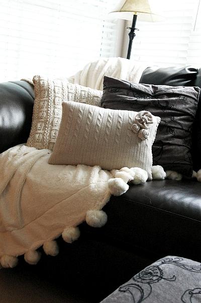 Поделки из лоскутков ткани для дома своими
