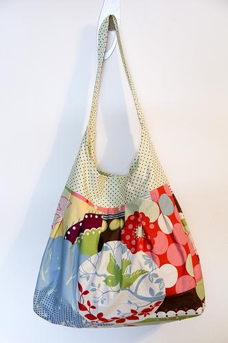 Съемная сумка на колесиках - Своими руками интернет журнал
