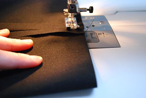 Шьем на швейной машинке своими руками