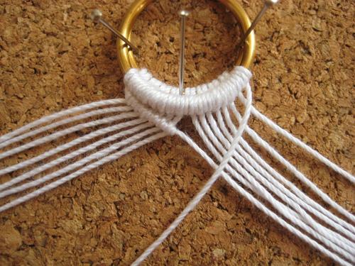 Как украсить браслет своими руками