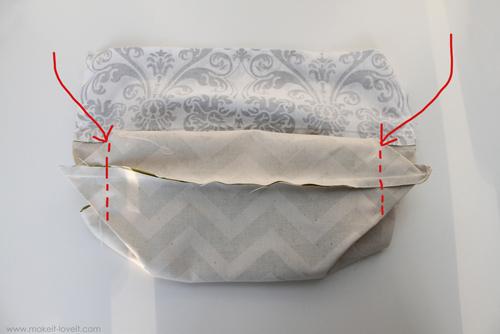 как пошить сумки