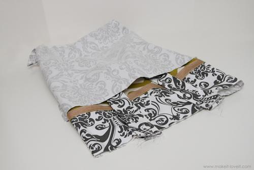 как пошить сумки из текстиля