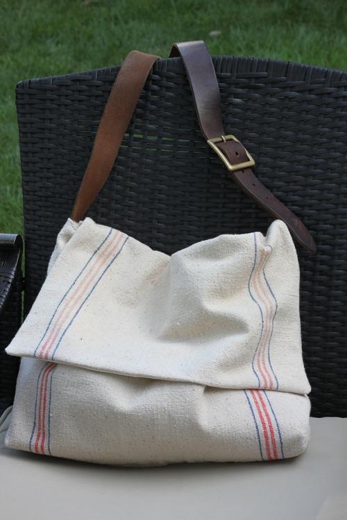d06524f3c97c Холщовая сумка своими руками - Ручная работа и креатив - интернет ...