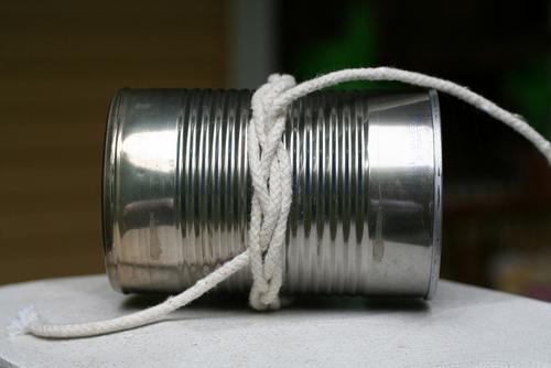 браслеты из веревок