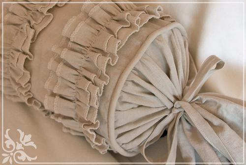 подушки валики готовы