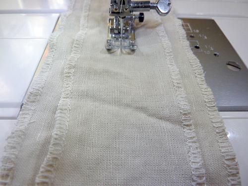 пошив подушек