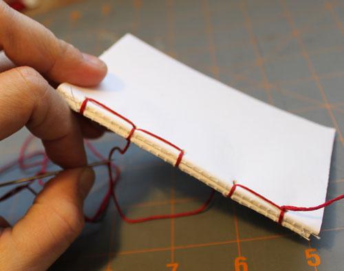 Как сделать кожаный переплет для книги своими руками