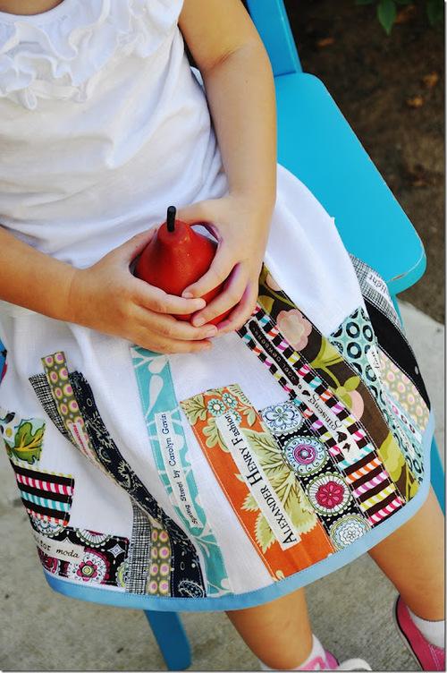 Детская одежда своими руками мастер-классы