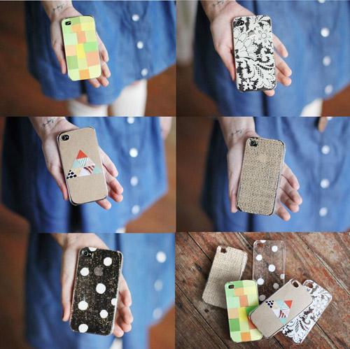 Как можно украсить своими руками свой телефон 37