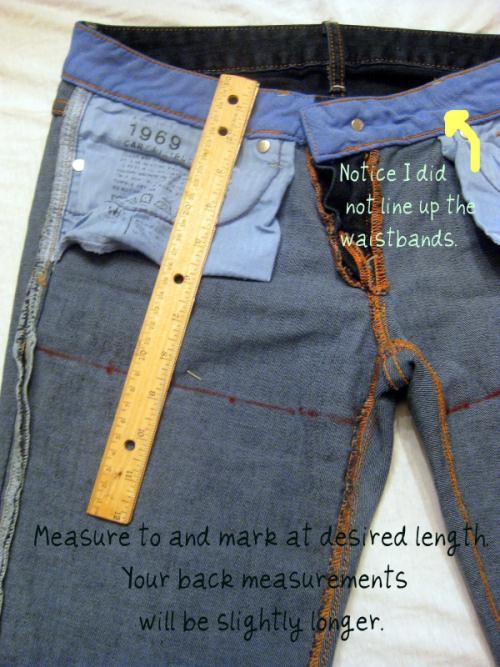 Декор джинсових шортів своїми руками 0b3fd2cdd359a