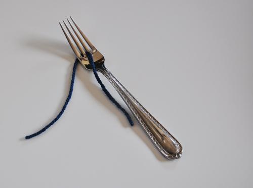 Поделки из пряжи и ниток своими руками