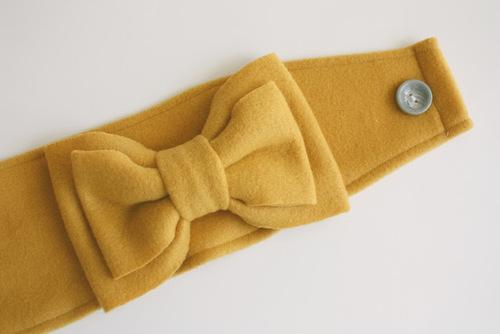 Как сделать напульсник из ткани своими руками