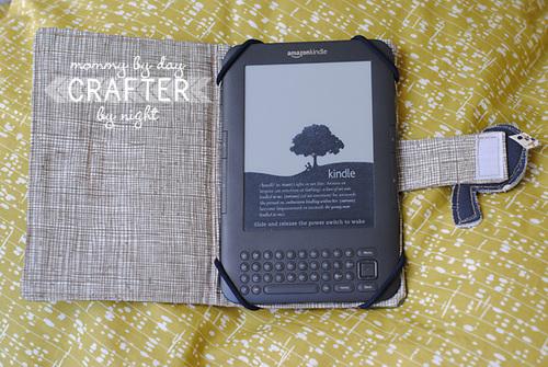 Электронная книга своими руками 963