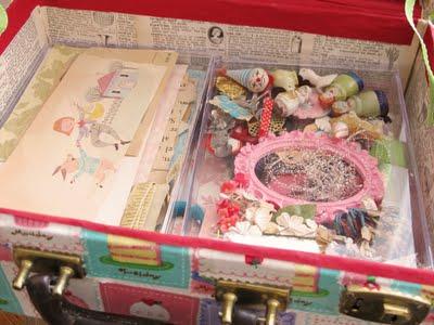 Коробка для вещей своими руками