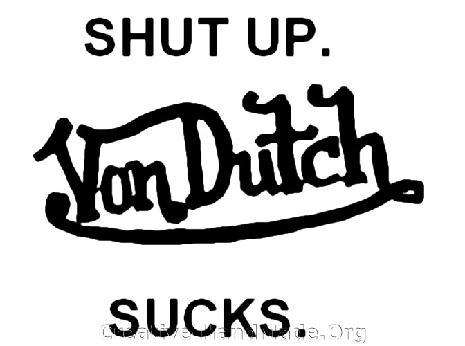 von+dutch+sucks