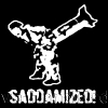 saddamized