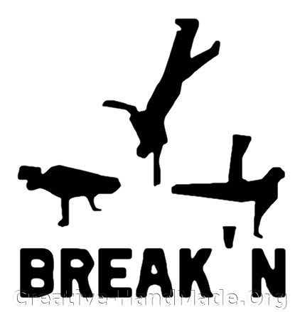 break+dancing
