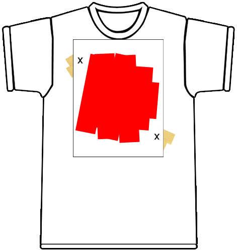 Печать на футболках на автозаводской