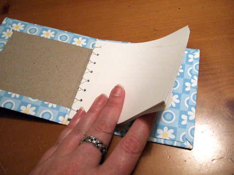 Рукописная книга своими руками как сделать