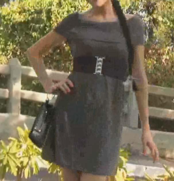 Как сшить платье-блузон своими руками (видео урок.