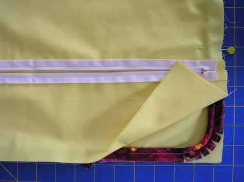 фотография сумки переноски для собак мелких пород шьем сами. изображение...